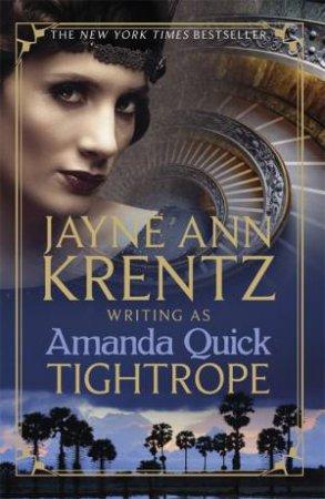 Tightrope by Amanda Quick