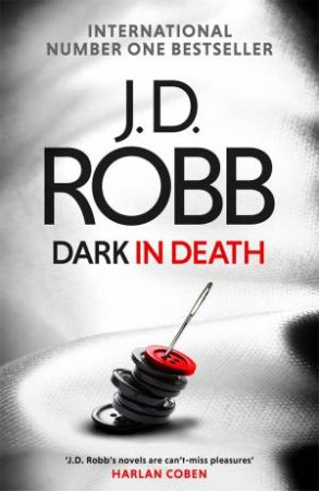 Dark In Death by J. D. Robb