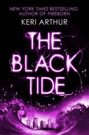 The Black Tide by Keri Arthur