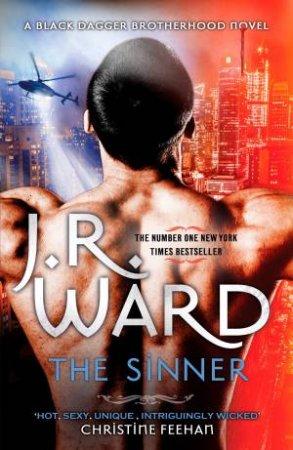 The Sinner by J. R. Ward