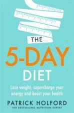 The 5Day Diet