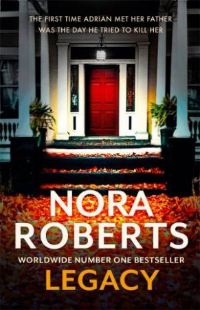 Legacy by Nora Roberts
