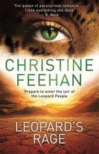 Leopards Rage