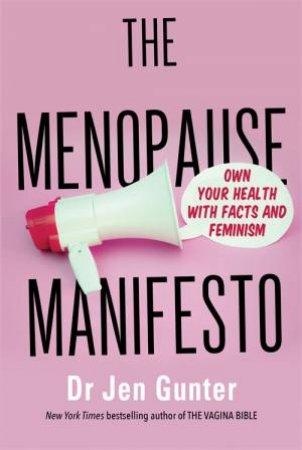 The Menopause Manifesto
