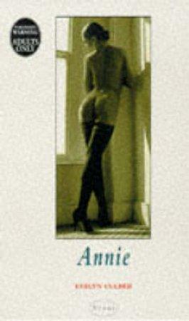 Nexus: Annie by Evelyn Culber