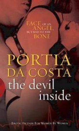 The Devil Inside: Black Lace by Portia Da Costa