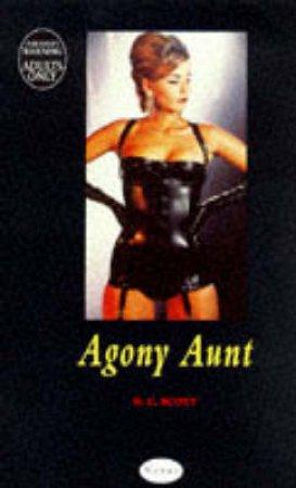 Agony Aunt by G G Scott