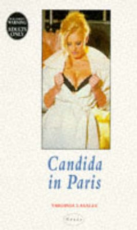 Candida in Paris by Virginia Lasalle