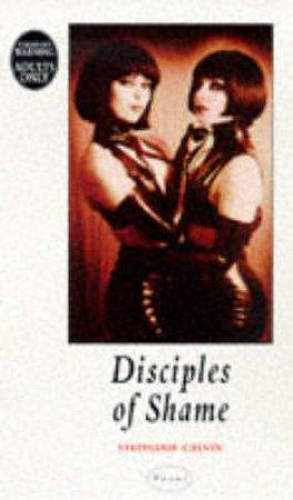 Nexus: Disciples of Shame by Stephanie Calvin