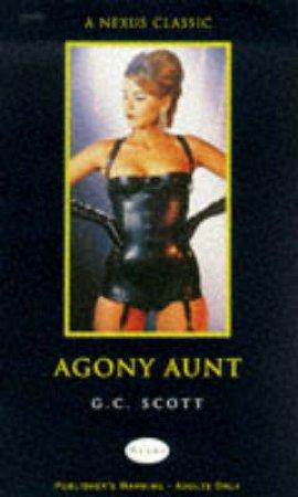 Nexus Classics: Agony Aunt by G C Scott