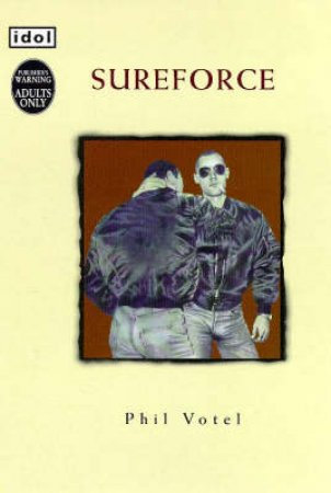 Idol: Sureforce by Phil Votel