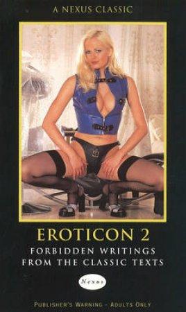 Nexus Classics: Eroticon 2 by Various
