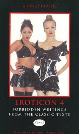 Nexus: Eroticon 4 by Various