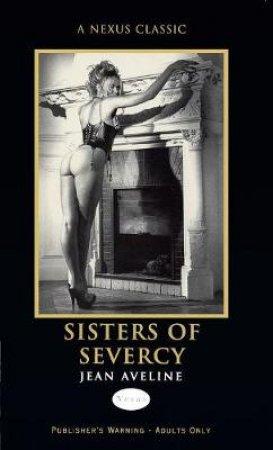 Nexus: Sisters Of Severcy by Jean Aveline