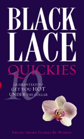 Black Lace Quickies 10 by Various