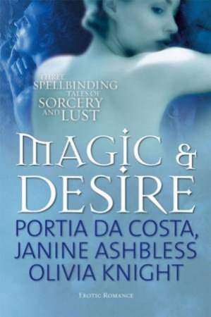 Magic And Desire by Various