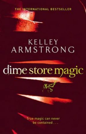 Women of the Otherworld 03: Dime Store Magic