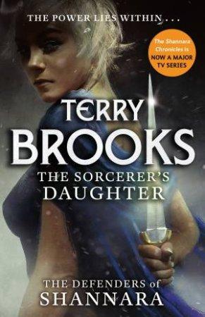 The Sorcerer's Daughter by Terry Brooks