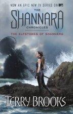 The Elfstones Of Shannara by Terry Brooks