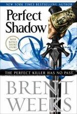 Perfect Shadow A Night Angel Novella