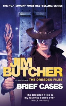 The Dresden Files: Brief Cases