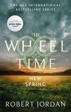 Wheel Of Time Prequel New Spring