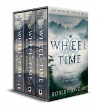 The Wheel Of Time Box Set 1