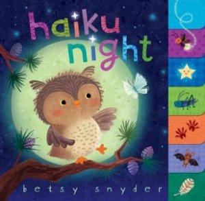 Haiku Night