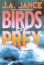 A JP Beaumont Mystery Birds Of Prey