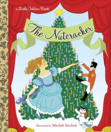 LGB: The Nutcracker by Rita Balducci