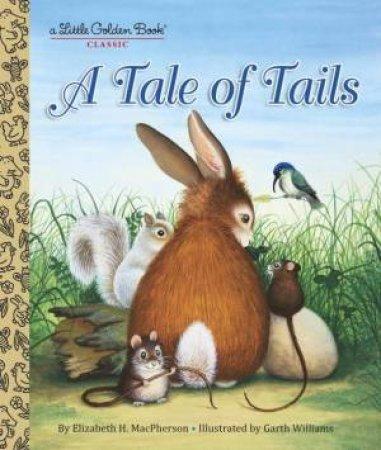 LGB: A Tale Of Tails