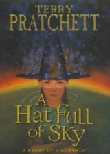 A Hat Full Of Sky Young Readers Edition
