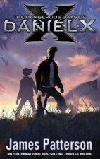 Dangerous Days Of Daniel X