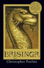 Brisingr Deluxe Ed