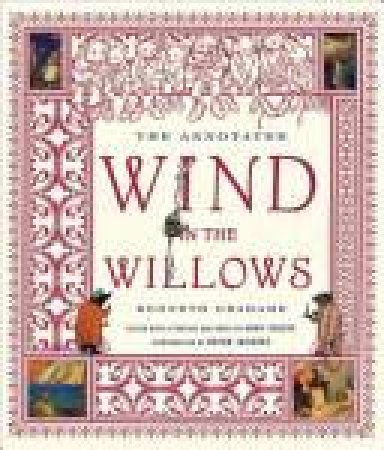 Annotated Wind in the Willows