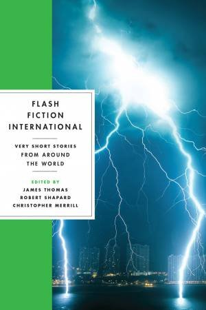 Flash Fiction International Very Short Stories From Around the World by Thomas