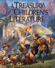 A Treasury Of Childrens Literature