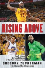 Rising Above How 11 Athletes Overcame Challenges In Their Youth To Become Stars