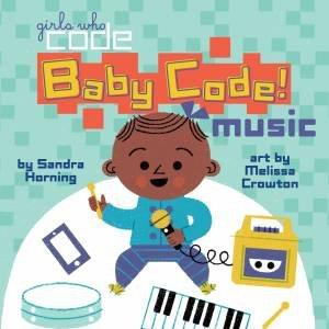 Baby Code! Music