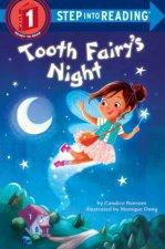Tooth Fairys Night