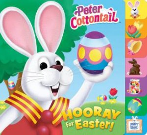 Hooray For Easter! (Peter Cottontail) by Linda Karl