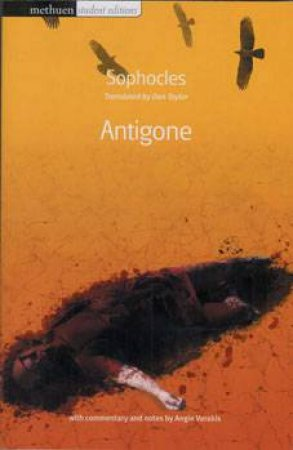 Antigone (MSE) by Sophocles