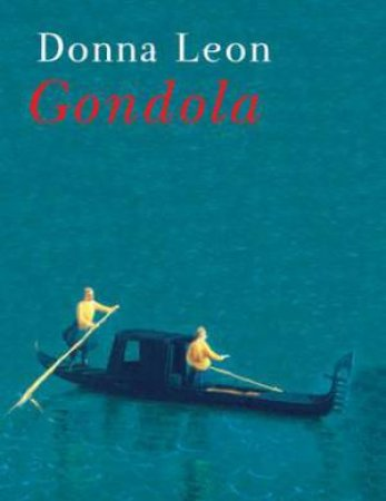 Gondola: Book and CD