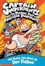 The Perilous Plot Of Professor Poopypants