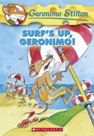 Surf's Up, Geronimo
