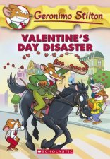 Valentines Day Disaster