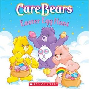 Care Bears: Care Bears Easter Egg Hunt by Quinlan Lee