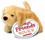 Always Friends Rover With Plush Toy