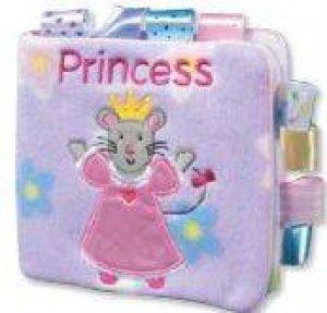 My First Taggies Book Princess