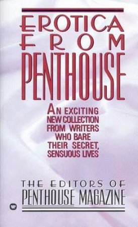 Erotica From Penthouse by Various